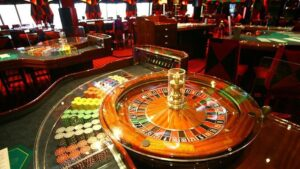 Aspercasino Casino Oyunları