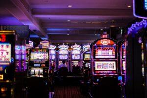 Aspercasino Slot Oyunları